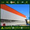 Niedrige Kosten-vorfabrizierte Stahlkonstruktion-Fabrik