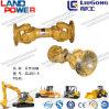 Assy dell'asta cilindrica di elica dell'addetto al caricamento della rotella di Liugong