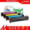 Hohe beständige Qualitätsfarben-Toner-Kassette für HP CB540/541/542/543