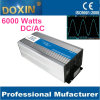 Заварка Machine Electronic Tools 220V 6000 Watts Pure Sine Wave Power Inverter