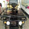 Uso agrícola Lado a Lado 800cc Potência Diesel Offroad Buggy