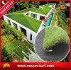 الصين منزل وحديقة عشب اصطناعيّة اصطناعيّة مرج عشب