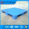 Pj Type Single Side Uso de transporte Logistic Plastic Pallet