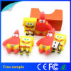 Custom PVC Sponge Baby USB Flash Drive 4GB