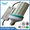 Luz do jardim do milho do diodo emissor de luz do excitador 150W de Meanwell com tampa interna de 2 ventiladores