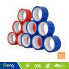 Cinta coloreada venta del embalaje de BOPP con pegamento de acrílico a base de agua