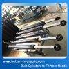 30 Fabrikant van de Cilinder van de Olie van de ton de Hydraulische