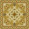 Tegel 1200*1200mm van het Ontwerp van het Patroon van het tapijt