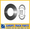 85103809 pièces de frein à disque de frein pour des pièces de camion de Volvo