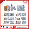 Four thermique de cabine de peinture de jet de véhicule de vente bon marché chaude de la Chine Factiry