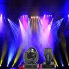 Luz principal móvil profesional de la iluminación 7r 230W LED de la etapa con efecto de la colada de la viga