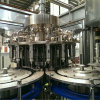 Máquina de rellenar de botellas del cristal del jugo plástico automático de la botella