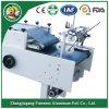 Mejor calidad de la última carpeta Gluer automático Caja de papel