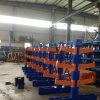Cremalheira industrial seletiva do modilhão do armazenamento do armazém resistente