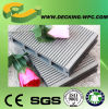 Recyclable Decking WPC для сада