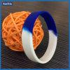 Druck-Firmenzeichen-förderndes Silikon-Armband