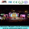 Visualización de LED de interior del alquiler de la alta calidad P3.91 para el acontecimiento/la etapa/hacer publicidad