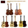 Chitarre classiche professionali personalizzate da vendere la fabbrica