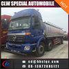 caminhão Diesel da distribuição de combustível do caminhão do transporte de 8X4 30mt
