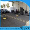 UV300m sob o sistema de vigilância Uvss portátil do veículo para o controlo de segurança da entrada