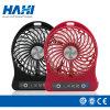 多彩な小型立場表ファン空気冷却のプラスチックファン