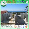 El panel de pared instalado rápido del cemento del aislante de calor EPS para la partición de la pared interior y exterior