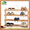 Bamboo Multi-Layers Chaussures Rack Shoe Storage