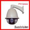 visión nocturna Auto Tracking Speed Dome PTZ Camera del 100m IR