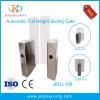 Barreira cheia do controle de acesso da segurança da porta de deslizamento da altura