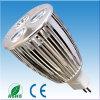 Der Leistungs-LED Einfaßung (3x2W, 6W, MR16) Punkt-des Licht-