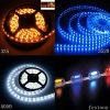 Indicatore luminoso di nastro del LED, lampade del nastro del LED, indicatore luminoso di nastro flessibile del LED