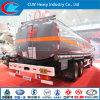 Caminhão de combustível de Faw 8X4 com capacidade 20000L- 30000L