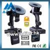 автомобиль DVR ночного видения 1080p с ротатабельными экраном & объективом ADK-C138C