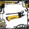 De hpt-Reeksen van Enerpac, die Pomp van de Hand hpt-1500 spannen