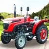 45HP 4WD Clutch Doppio-Stage Small Tractors da vendere