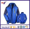 Mejor chaqueta manufacturada de la prueba del agua del precio con de calidad superior