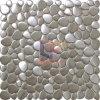 Cobble Mozaïek van het Metaal van de Vorm het Artistieke (CFM731)