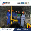 Contrat et Flexible Underground Mining Machinery
