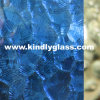 Printing/modellato Figured/Rolled Glass per Decoration