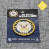 Fertigung-kundenspezifisches Militärabzeichen