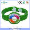125kHz pulseiras de PVC pulseiras de bilheteira para festivais