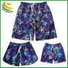 Peça de 3 Calções de prancha Beach confortáveis calças Calções Quick Dry
