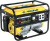 Gerador da gasolina do ruído da potência de HH5600/HH6600/HH7600 Huahe baixo (3KW/4KW/5KW)