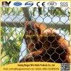 [ستينلسّ ستيل] حلقة يعقد كبل حبك حديقة حيوانات حيوانيّة مطار عصفور شبكة