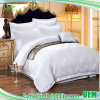 Tela di lusso dell'hotel del cotone della fabbrica per la camera da letto