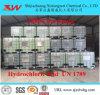 鉱山の化学塩酸HCl