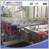 PVC Celuka en plastique en bois/croûte/épluchage de la ligne d'extrudeuse de panneau