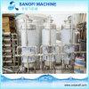 Machines de filtre d'eau potable d'acier inoxydable