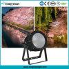 100W Acw 옥수수 속 IP65 옥외 점화 LED 플러드 빛