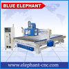 CNC van de Gravure van het Etiket van Ele 2040 de Machine van de Router met Atc de Snijdende Machine van de Houtbewerking voor Plastiek